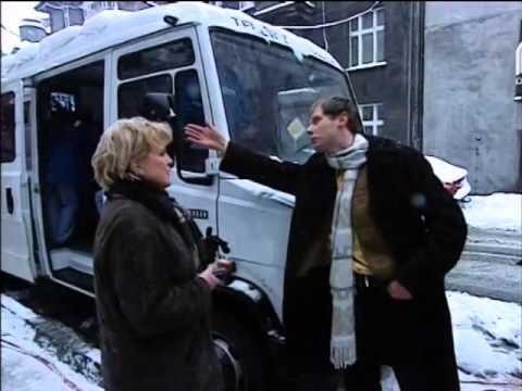 Święta Wojna - Odc. 5 - Gwiazda serialu