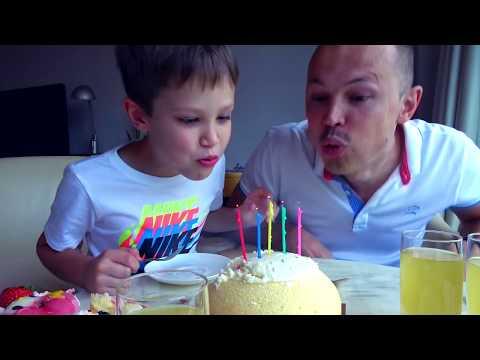 Разыграли Макса на 8 000 000 млн подписчиков или Mister Max 8 mln subs (видео)