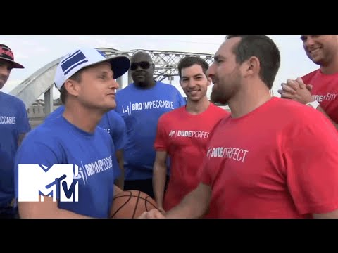 season 5 fantasy factory - Bro Impeccable challenges Dude Perfect to a championship battle to see who will win the title of