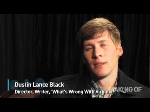 Dustin Lance Black: Reel Life, Real Stories