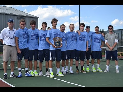 2015 CAC Men's Tennis Preseason Webcast