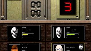 Outpost 41 videosu