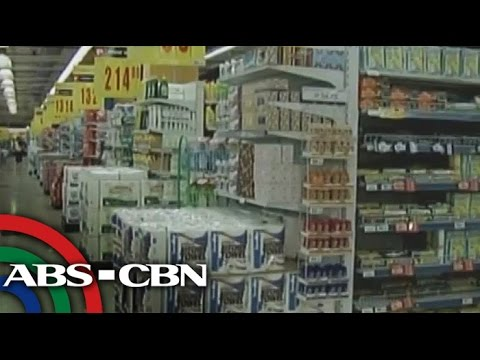 go - When products are about to expire, suppliers should pull out their products from supermarket and groceries. Subscribe to the ABS-CBN News channel! - http://bit.ly/TheABSCBNNews Watch the...