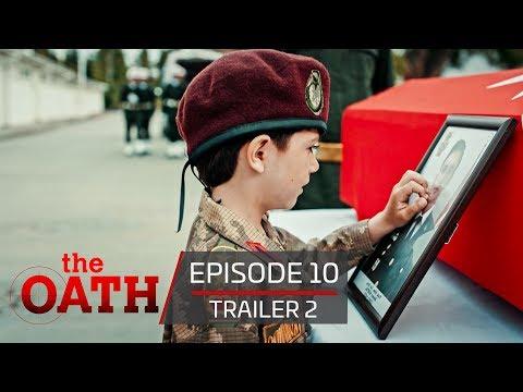 The Oath (Söz)   Episode 10 -Trailer 2