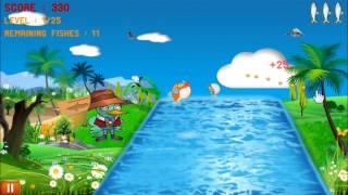 Fish Catcher YouTube video