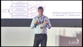 IFA 2016 - Getting the most from your animal shelter - Steve Goward and Abodh Aras