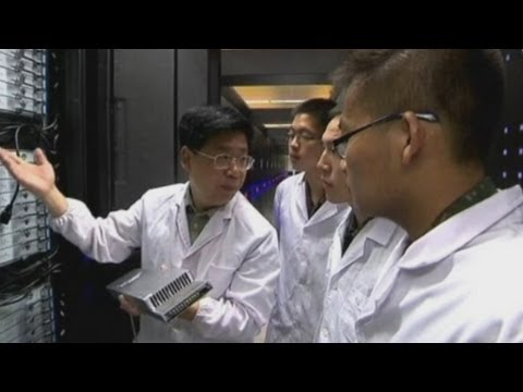 World's - Engineers in China have designed the world's fastest supercomputer, which allows over 33 trillion calculations per second. The supercomputer, called Milky Wa...