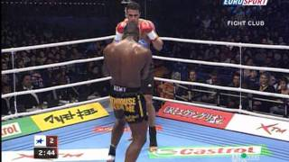 Video Badr Hari - Remy Bonjasky MP3, 3GP, MP4, WEBM, AVI, FLV November 2018