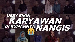 Video CURHATAN ASISTEN RUMAH TANGGA KELUARGA USSY ANDHIKA BIKIN MEWEK [PART 1] | INDEEP HEART TO HEART MP3, 3GP, MP4, WEBM, AVI, FLV Juni 2019