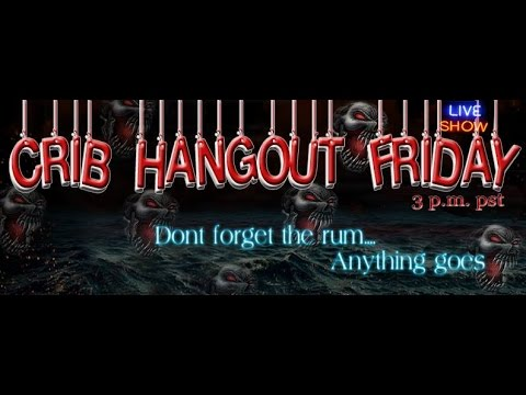 Hangout in the Crib – Forsaken Tournament In Progress