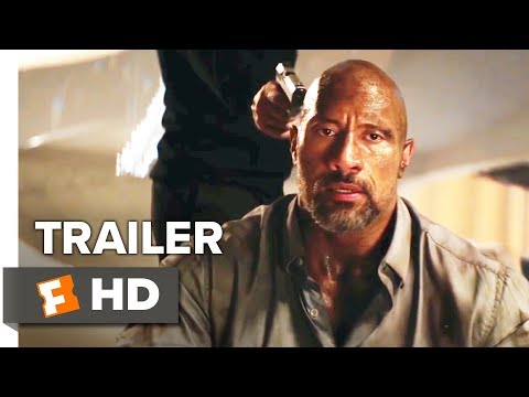 Skyscraper Trailer #2 (2018) | Movieclips Trailers