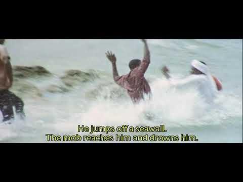 """""""Africa Addio"""" (1966 - Gualtiero Jacopetti and Franco Prosperi)"""