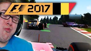 Bitte, Jay! | Belgien 2/2 • F1 2017 #30 • PietSmittie