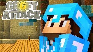 """""""Freundin"""" und Freundin - TheJoCraft erklärt den Unterschied! - Minecraft Craft Attack 6 #116"""