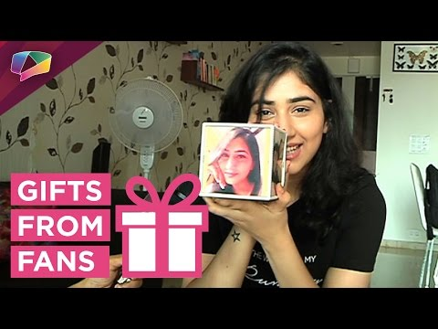 Gift Segment with Disha Parmar!