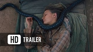 Tracks (2014) - Official Trailer [HD]