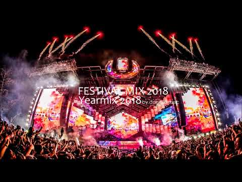 Ultra Music Festival 2019!   Crazy New Year´s Eve Festival Music 2019   Mixed by danielkmusic