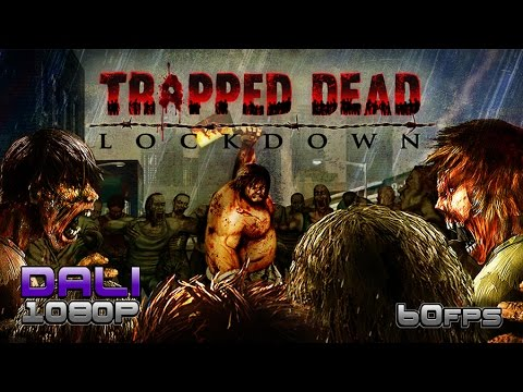 trapped dead pc review