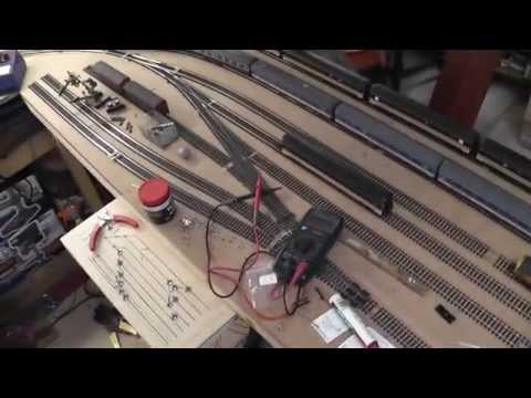 Looking For Model Railway Layout Building Info? Get It Here