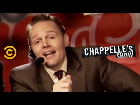 Chappelle's Show - The World Series of Dice (ft. Bill Burr) - Uncensored