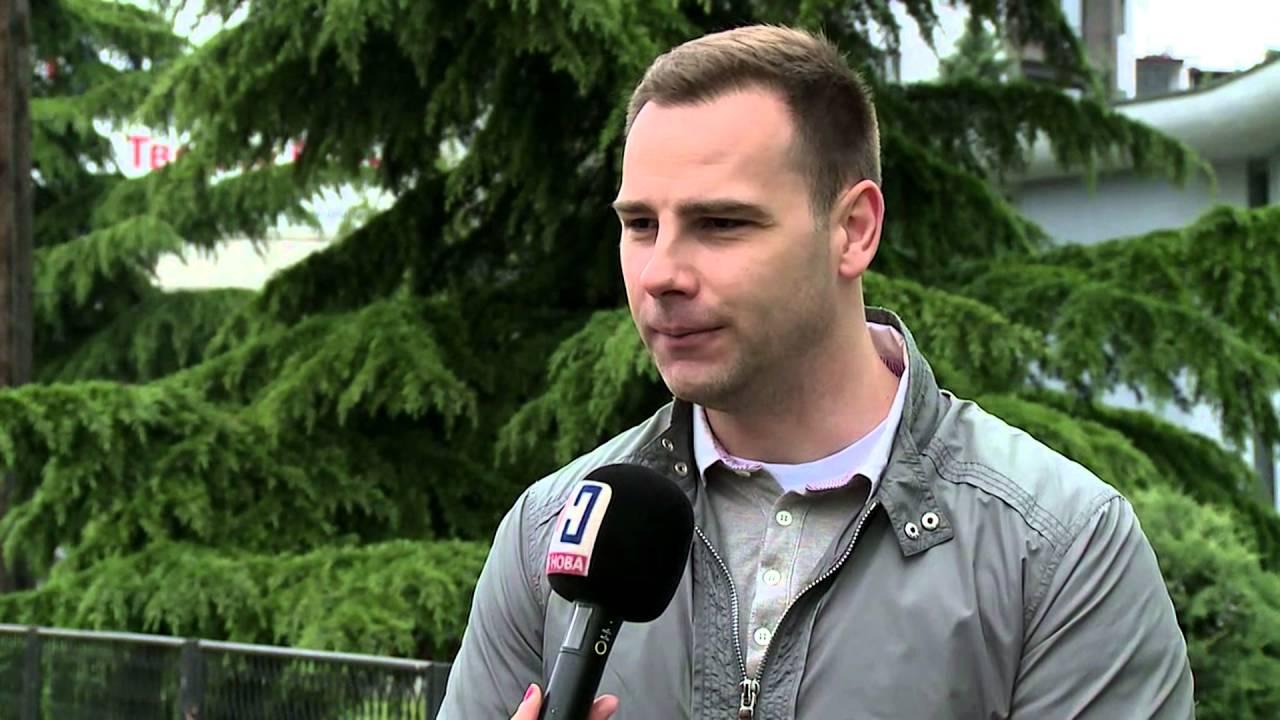 Зоран Поповски – Директор на Дирекцијата за храна и ветеринарство