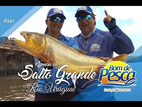 La Zona Lodge - Represa de Salto Grande - Rio Uruguai