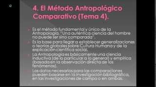 Umh1194 Fundamentos De La Antropología Social. Examen Septiembre 2012-13