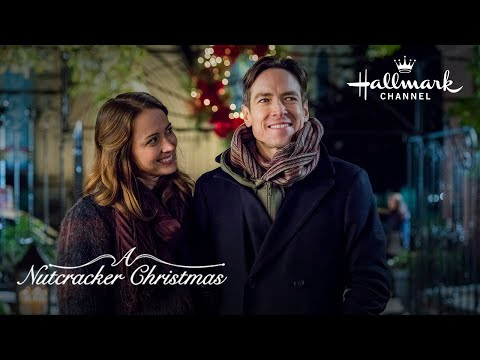 A Nutcracker Christmas (Trailer)