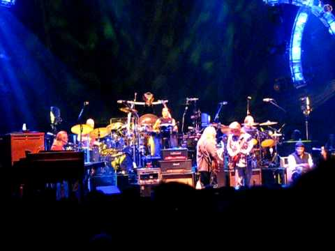 """One Way Out"" Allman Brothers – Beacon Theater – 3/14/09"