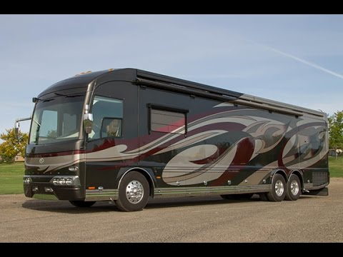 2008 American Heritage 45B by American Coaches<br><em>New Pricing! Incredible Opportunity!</em>