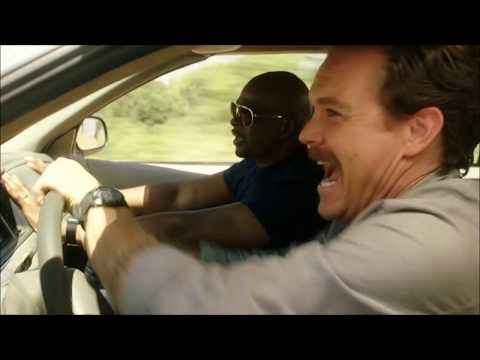 Lethal Weapon S02 Ep03 - The off-roading