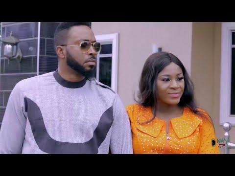 Wedding Saga NEW MOVIE - Destiny Etiko & Fredrick Leonard 2020 Latest Nigerian Movie