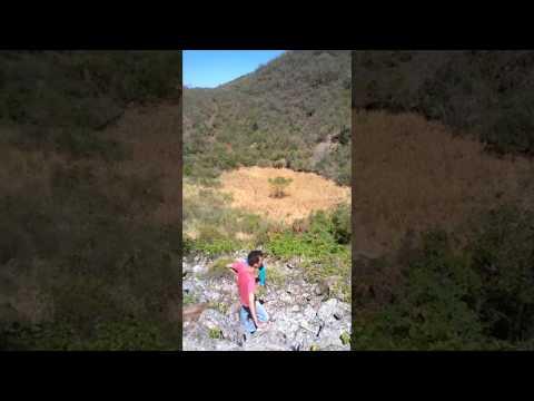Cratera da Panela, Santa Cruz da Baixa Verde - PE. Geologia e Mineralogia - 2004