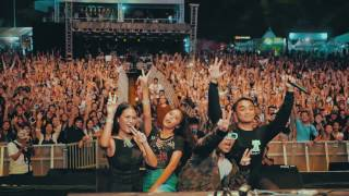 DIPHA BARUS live at BLIBLI FUN FESTIVAL 2017 Video