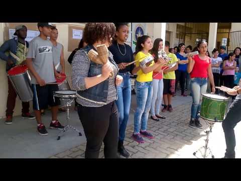 Projeto Juventude Assistida Capão do Leão - Musicalidade