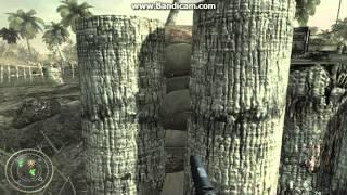 Überschriftslose Folge #3 [Let's Play Call Of Duty 5] Von Casino (German)