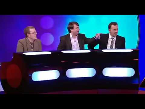 Would I Lie To You Series 1 Episode 1