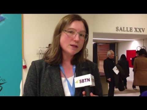 Hồng Vân Với Bản Tin Đặc Biệt Từ Trụ Sở Liên Hiệp Quốc Geneva, Thuỵ Sĩ – 04/02/2014