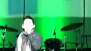 American Idol David Archuleta sings