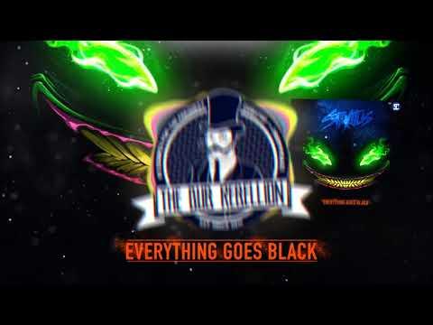 Stratus - Everything Goes Black