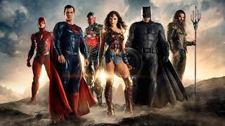 Everybody Knows (Justice League Soundtrack)