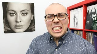 Adele - 25 ALBUM REVIEW