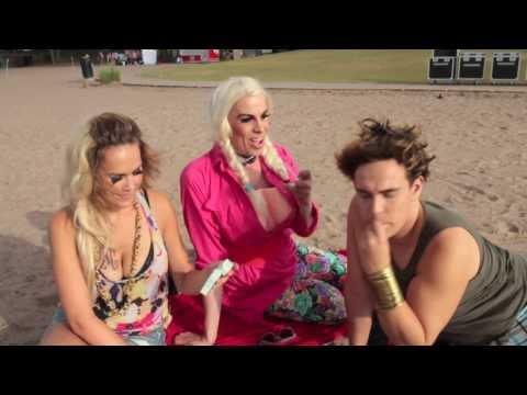 ToosaTV-traileri 22.8.2013: Uimarannan tähteet tekijä: Telia Finland