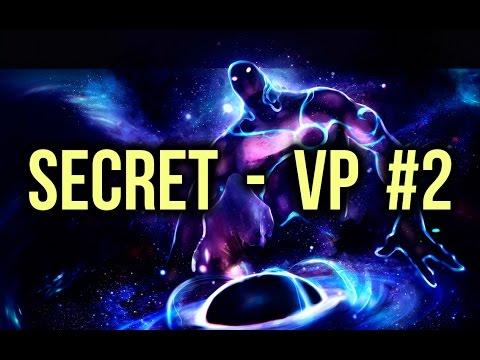 Team Secret vs VP (Virtus Pro) Dota 2 Highlights TI5/The International 5 Lower Bracket Game 2