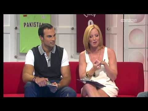 Sarah Jane Mee 05 June 2010 (Part 2)