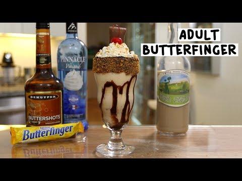 Adult Butterfinger