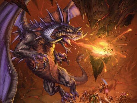 [Hearthstone] Arena Run 22.4 I love Dragons