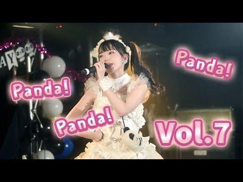 Panda!Panda!Panda! Vol.7 〜小泉花恋BIRTHDAY LIVEへようこそ〜