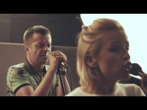 Группа ФРУКТЫ - Зимняя вишня (live)