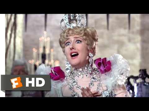 Chitty Chitty Bang Bang (1968) - Freeing the Children Scene (11/12) | Movieclips
